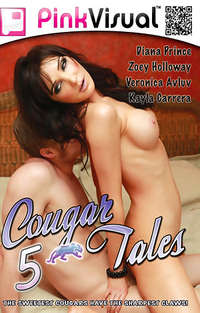Cougar Tales #5 | Adult Rental