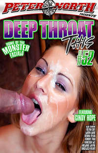 Deep Throat This #52 | Adult Rental