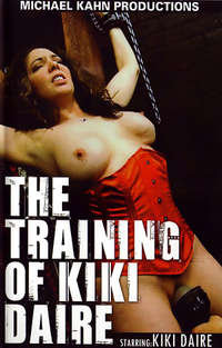 The Training Of Kiki Daire