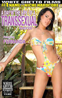 A Day In The Life of A Transsexual #2