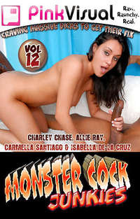 Monster Cock Junkies #12 | Adult Rental