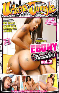 Ebony Beauties #2 | Adult Rental