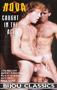 Caught In The Act | Adult Rental