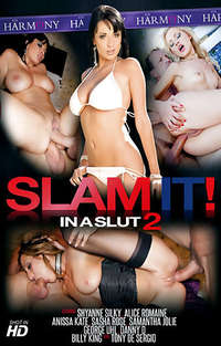 Slam It In A Slut #2 | Adult Rental