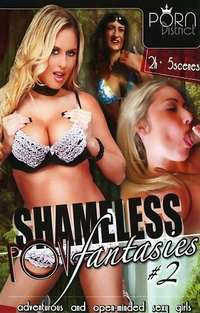 Shameless POV Fantasies #2 | Adult Rental