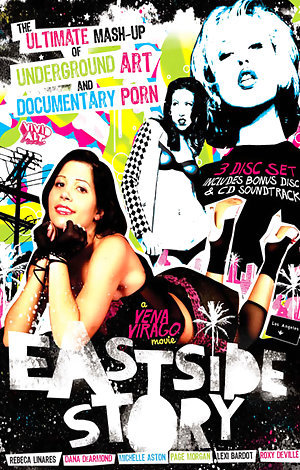 Eastside Story - Disc #2 Porn Video Art