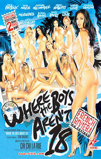 Where the Boys Aren't #18 - Disc #1 | Adult Rental