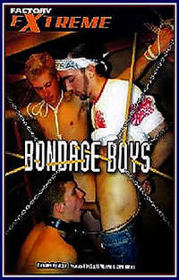 Bondage Boys | Adult Rental
