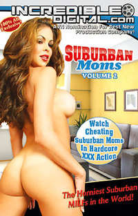 Suburban Moms #2 | Adult Rental