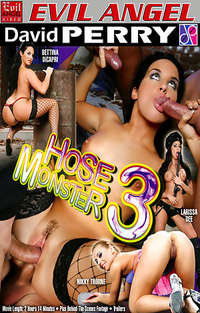 Hose Monster #3  | Adult Rental