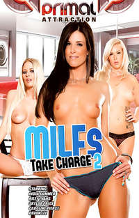 Milfs Take Charge #2