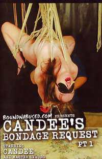Candee's Bondage Request #1 | Adult Rental