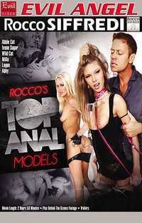 Rocco's Top Anal Models | Adult Rental