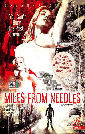 Miles From Needles Porn Video