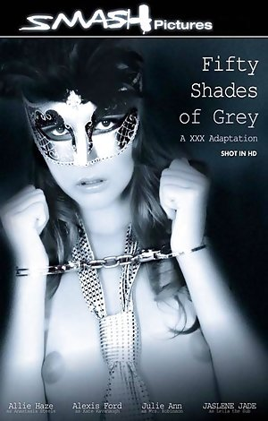 Fifty Shades of Grey - A XXX Adaptation  Porn Video Art