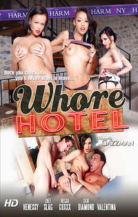 Whore Hotel | Adult Rental