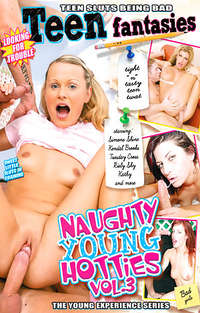 Naughty Young Hotties #3 | Adult Rental