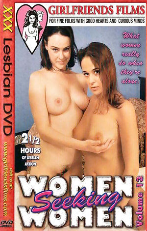 Women Seeking Women #13 Porn Video Art
