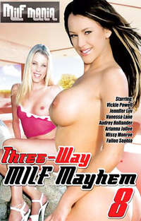 Three Way MILF Mayhem #8 | Adult Rental