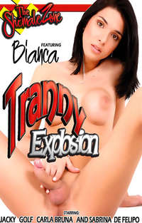 Tranny Explosion | Adult Rental