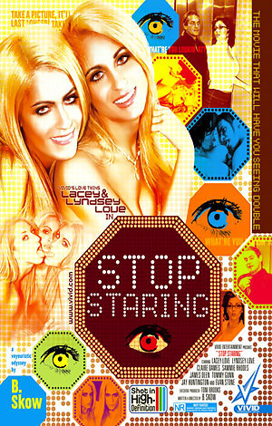 Stop Staring Porn Video Art