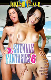 Shemale Fantasies #6 | Adult Rental