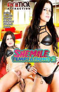 Shemale Temptations #2 | Adult Rental