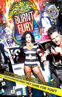 Burnt Fury  | Adult Rental