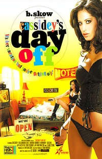 Cassidey's Day Off | Adult Rental