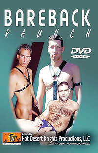 Bareback Raunch  | Adult Rental