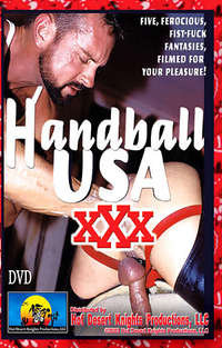 Handball USA | Adult Rental