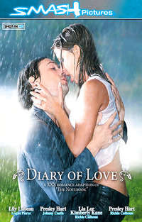 Diary Of Love | Adult Rental