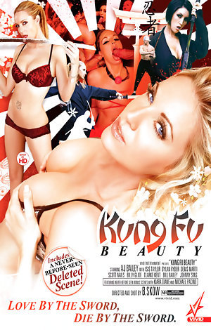 Kung Fu Beauty Porn Video Art