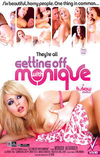 They're All Getting Off Monique | Adult Rental