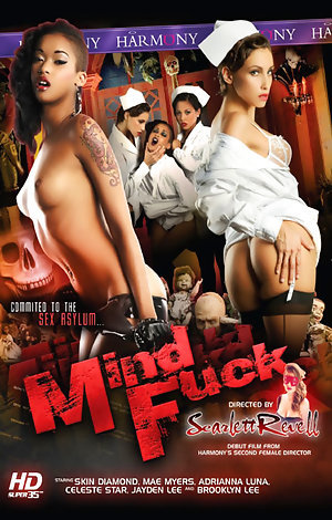 Mind Fuck Porn Video Art
