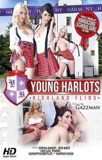 Young Harlots Highland Fling  | Adult Rental