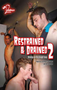 Restrained & Drained #2 | Adult Rental