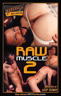 Raw Muscle #2 | Adult Rental