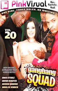 Gang Bang Squad #20  | Adult Rental