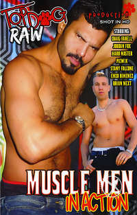 Muscle Men In Action | Adult Rental