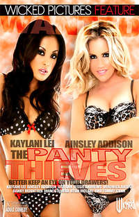The Panty Thieves | Adult Rental