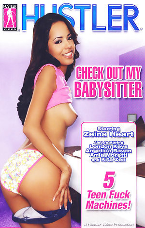 Check Out My Babysitter  Porn Video Art