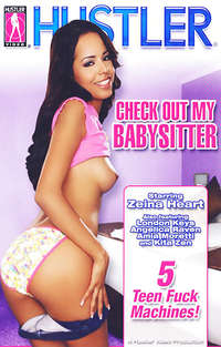 Check Out My Babysitter  | Adult Rental