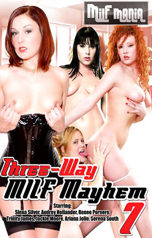Three Way Milf Mayhem #7 Porn Video
