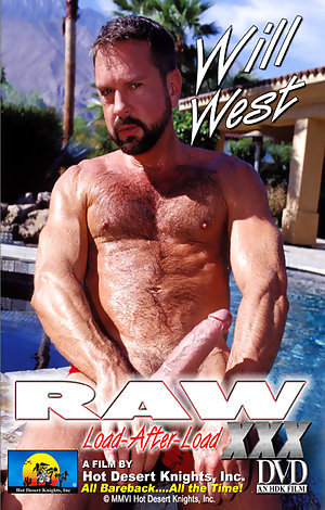 Will West Raw Porn Video