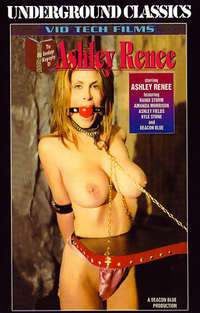 Bondage Biography Of Ashley Renee