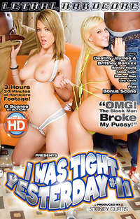 I Was Tight Yesterday #11 | Adult Rental