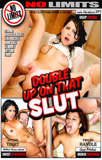 Double Up On That Slut  | Adult Rental