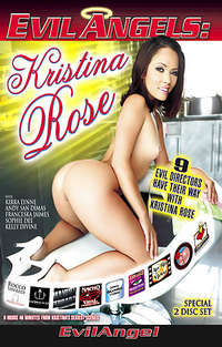 Evil Angels: Kristina Rose - Disc #2 | Adult Rental