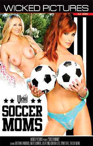 Soccer Moms Porn Video Art
